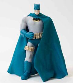 mezco-tdkr-batman