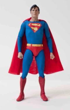 neca-superman
